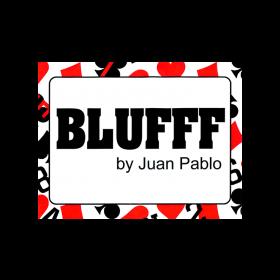 BLUFFF (Rubik's Cube) by Juan Pablo Magic