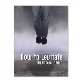 How to Levitate