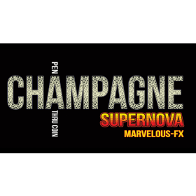 Champagne Supernova (U.S. 25) Matthew Wright