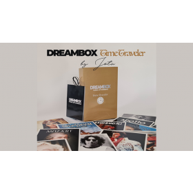 DREAM BOX TIME TRAVELER (Gimmick and Online Instructions) by JOTA