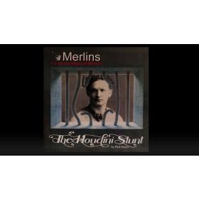 HOUDINI STUNT by Merlins