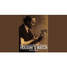 Houdini's Watch by Wayne Dobson and Alan Wong