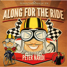 Joker Trick (ALONG FOR THE RIDE) by Peter Nardi