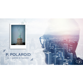 Skymember Presents: Project Polaroid by Julio Montoro and Finix Chan