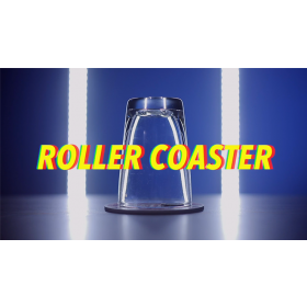 ROLLER COASTER COKE (With Online Instructions) by Hanson Chien