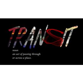 Transit (Blue) by Ron Salamangkero