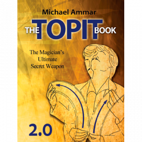 The Topit Book 2.0 by Michael Ammar