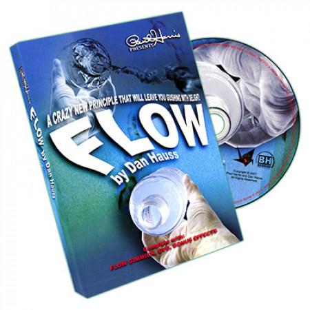 Paul Harris Presents: Flow by Dan Hauss (DVD)