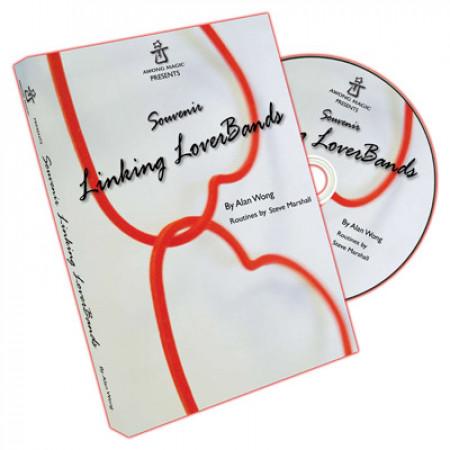 Souvenir Linking Loverbands (DVD)