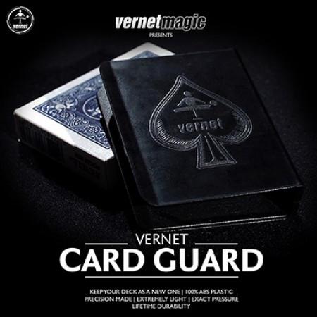 Vernet Kartenklammer (schwarz) by Vernet